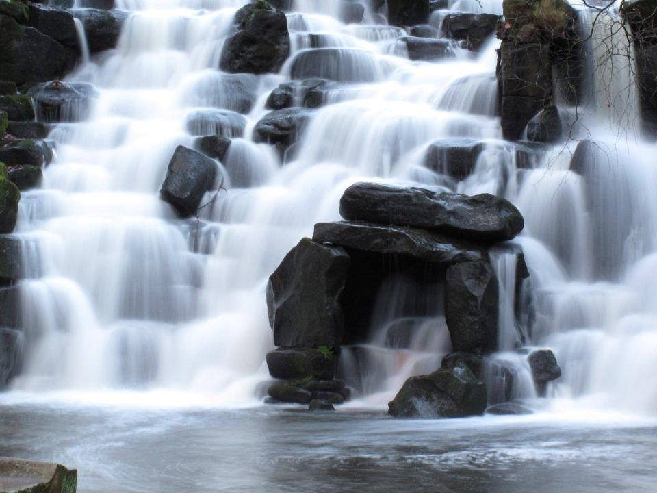 Virgina Water
