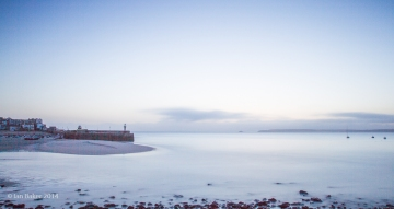 ST Ives pre dawn