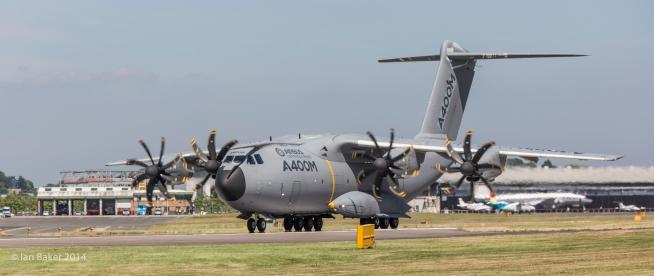 Airbus A400M Atlas (1)