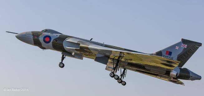 Avro Vulcan (7)
