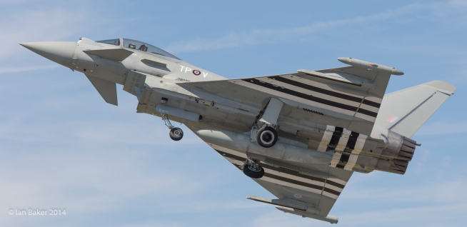 Eurofighter EF-2000 Typhoon FGR4 (4)