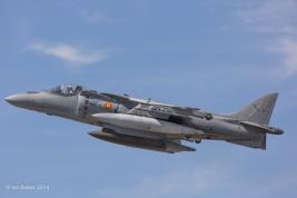 McDonnell Douglas AV-8 Harrier