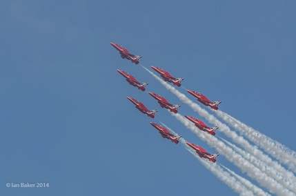 Red Arrows (24)