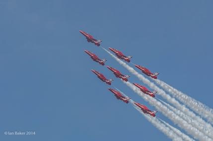 Red Arrows (24)