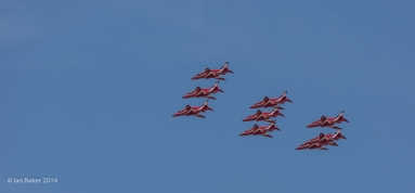 Red Arrows (4)