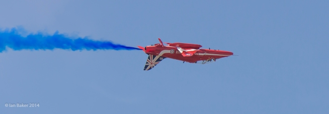 Red Arrows (70)