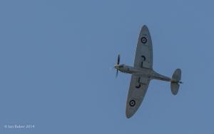 Supermarine Spitfire LF Mk. IX (14)