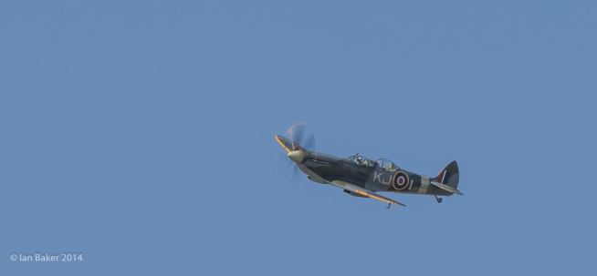 Supermarine Spitfire LF Mk. IX (7)