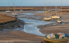 Tide's Out! Wells NTS