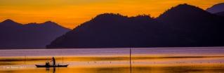 Kingfisher Lake Coron